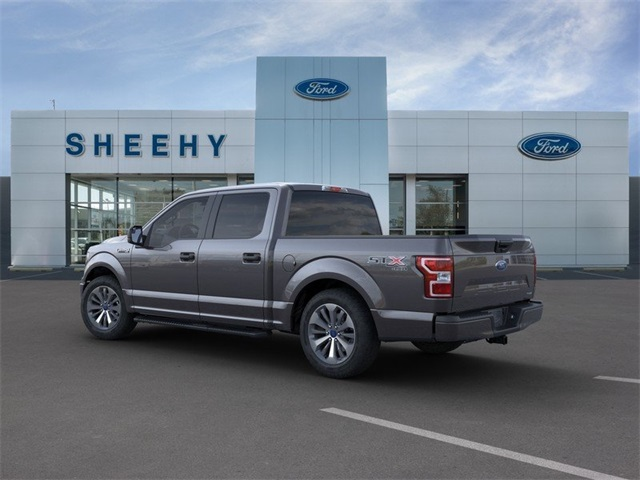 2020 F-150 SuperCrew Cab 4x4, Pickup #GA55272 - photo 2