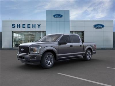2020 F-150 SuperCrew Cab 4x4, Pickup #GA55272 - photo 1