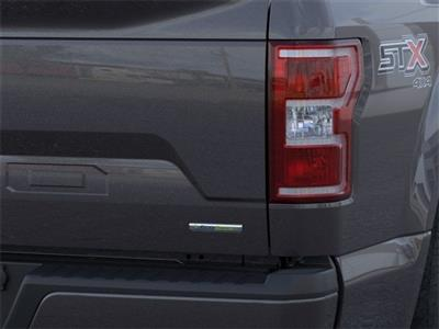 2020 F-150 SuperCrew Cab 4x4, Pickup #GA55272 - photo 21