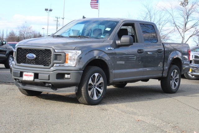 2020 F-150 SuperCrew Cab 4x4, Pickup #GA55273 - photo 3