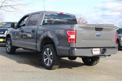 2020 F-150 SuperCrew Cab 4x4, Pickup #GA55273 - photo 4