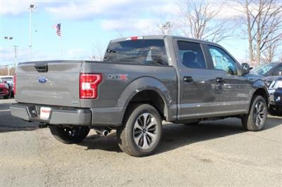 2020 F-150 SuperCrew Cab 4x4, Pickup #GA55273 - photo 2