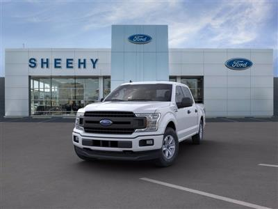 2020 F-150 SuperCrew Cab 4x4, Pickup #GA55274 - photo 3