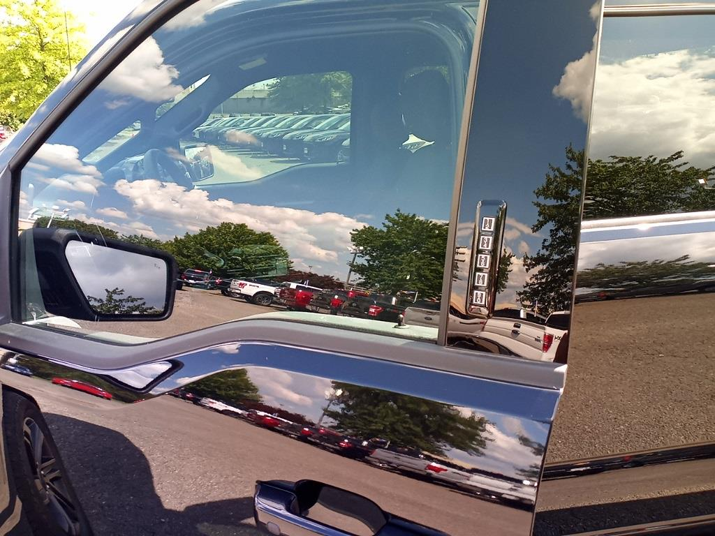 2021 Ford F-150 SuperCrew Cab 4x4, Pickup #GA56136 - photo 10