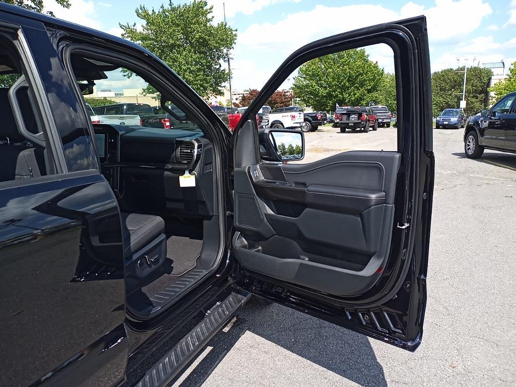 2021 Ford F-150 SuperCrew Cab 4x4, Pickup #GA56136 - photo 17