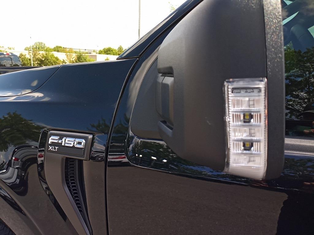 2021 Ford F-150 SuperCrew Cab 4x4, Pickup #GA56136 - photo 9
