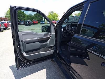 2021 Ford F-150 SuperCrew Cab 4x4, Pickup #GA56136 - photo 11