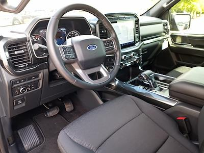 2021 Ford F-150 SuperCrew Cab 4x4, Pickup #GA56136 - photo 12