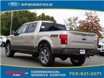 2018 F-150 SuperCrew Cab 4x4, Pickup #GA57686 - photo 1