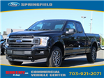 2018 F-150 Super Cab 4x4, Pickup #GA57689 - photo 1
