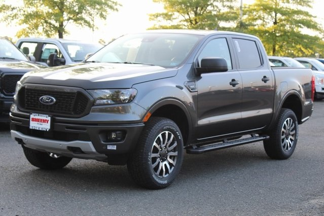 2019 Ranger SuperCrew Cab 4x4,  Pickup #GA58466 - photo 7