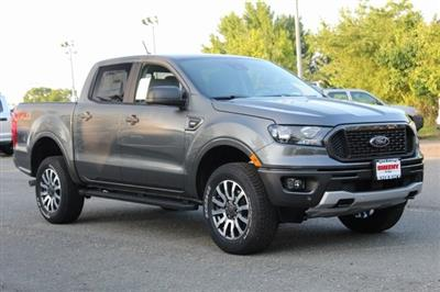 2019 Ranger SuperCrew Cab 4x4,  Pickup #GA58466 - photo 6