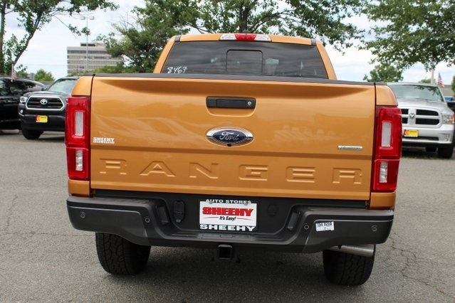 2019 Ranger Super Cab 4x4,  Pickup #GA58467 - photo 5