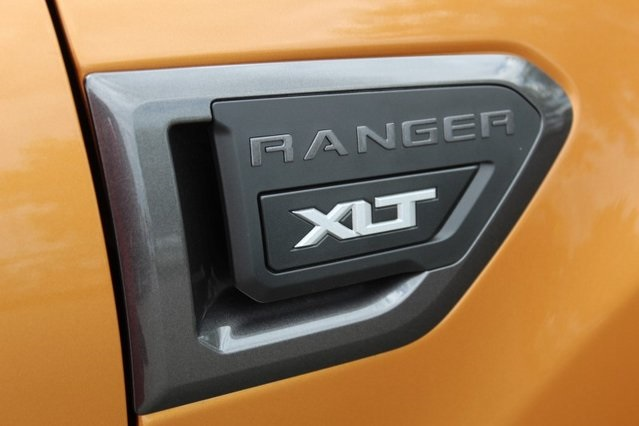 2019 Ranger Super Cab 4x4,  Pickup #GA58467 - photo 9