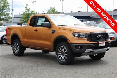 2019 Ranger Super Cab 4x4,  Pickup #GA58467 - photo 1