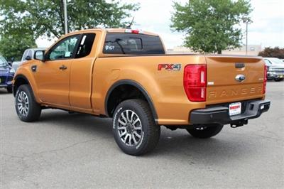2019 Ranger Super Cab 4x4,  Pickup #GA58467 - photo 4