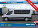 2020 Transit 350 Med Roof RWD, Passenger Wagon #GA58844 - photo 4