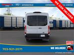 2020 Transit 350 Med Roof RWD, Passenger Wagon #GA58844 - photo 5
