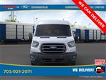 2020 Transit 350 Med Roof RWD, Passenger Wagon #GA58844 - photo 6