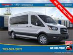 2020 Transit 350 Med Roof RWD, Passenger Wagon #GA58844 - photo 7