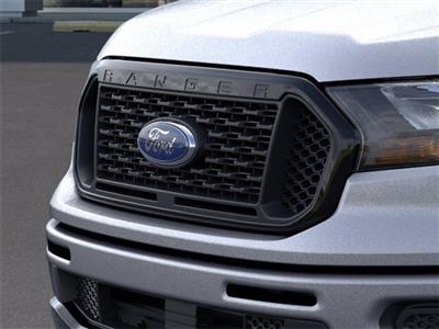 2020 Ford Ranger SuperCrew Cab 4x2, Pickup #GA60811 - photo 17