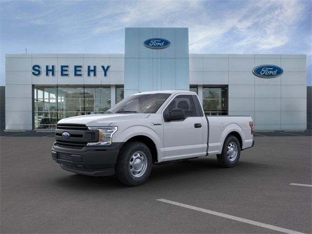 2020 F-150 Regular Cab 4x2, Pickup #GA60886 - photo 1