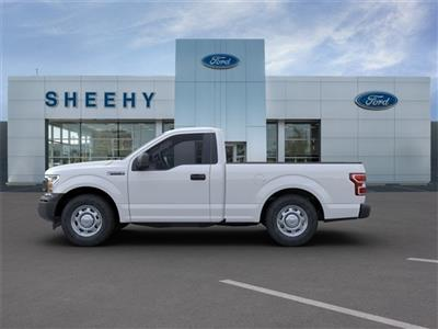 2020 F-150 Regular Cab 4x2, Pickup #GA60886 - photo 4