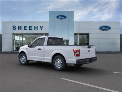 2020 F-150 Regular Cab 4x2, Pickup #GA60886 - photo 2