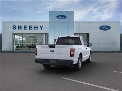 2020 F-150 Regular Cab 4x2, Pickup #GA60886 - photo 8