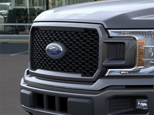 2020 F-150 SuperCrew Cab 4x4, Pickup #GA60888 - photo 17