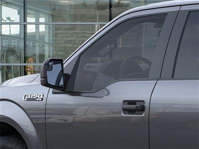2020 F-150 SuperCrew Cab 4x4, Pickup #GA60888 - photo 20
