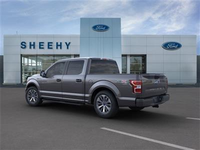 2020 F-150 SuperCrew Cab 4x4, Pickup #GA60888 - photo 2