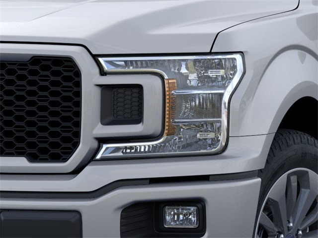 2020 F-150 SuperCrew Cab 4x4, Pickup #GA60889 - photo 18