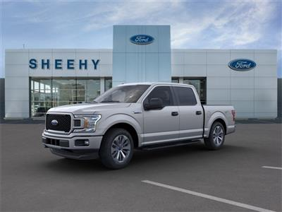 2020 F-150 SuperCrew Cab 4x4, Pickup #GA60889 - photo 1