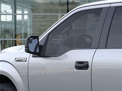 2020 F-150 SuperCrew Cab 4x4, Pickup #GA60889 - photo 20