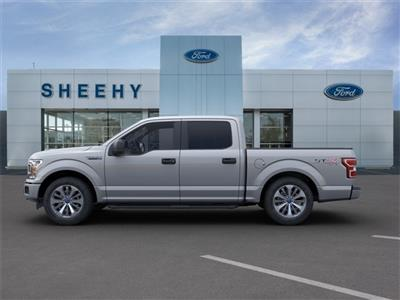 2020 F-150 SuperCrew Cab 4x4, Pickup #GA60889 - photo 4