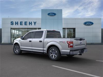 2020 F-150 SuperCrew Cab 4x4, Pickup #GA60889 - photo 2
