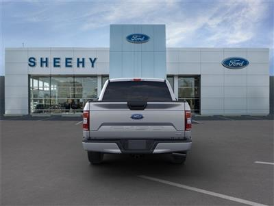 2020 F-150 SuperCrew Cab 4x4, Pickup #GA60889 - photo 5
