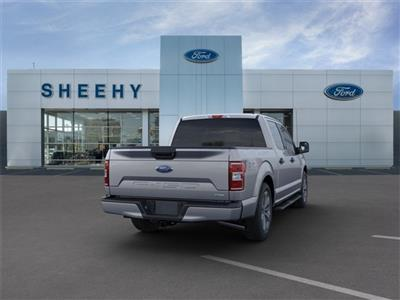 2020 F-150 SuperCrew Cab 4x4, Pickup #GA60889 - photo 8
