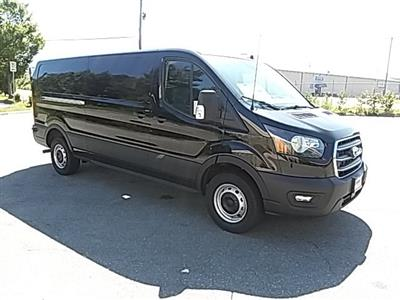 2020 Ford Transit 150 Low Roof RWD, Empty Cargo Van #GA64877 - photo 1
