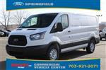 2019 Transit 150 Low Roof 4x2,  Empty Cargo Van #GA65206 - photo 1