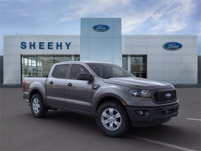 2020 Ford Ranger SuperCrew Cab 4x4, Pickup #GA66403 - photo 1