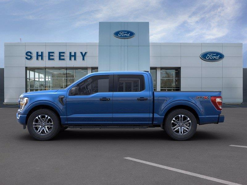 2021 Ford F-150 SuperCrew Cab 4x2, Pickup #GA67007 - photo 6