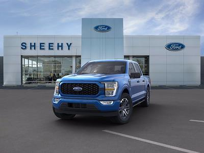 2021 Ford F-150 SuperCrew Cab 4x2, Pickup #GA67007 - photo 5