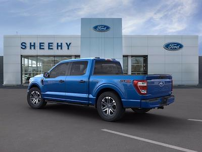 2021 Ford F-150 SuperCrew Cab 4x2, Pickup #GA67007 - photo 7