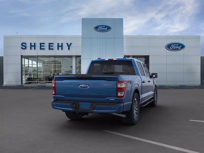 2021 Ford F-150 SuperCrew Cab 4x2, Pickup #GA67007 - photo 2