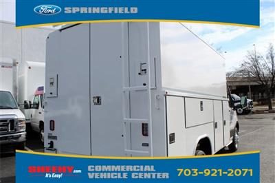 2019 Transit 350 HD DRW 4x2,  Reading Aluminum CSV Service Utility Van #GA67039 - photo 7