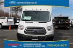 2019 Transit 350 HD DRW 4x2,  Reading Aluminum CSV Service Utility Van #GA67039 - photo 4