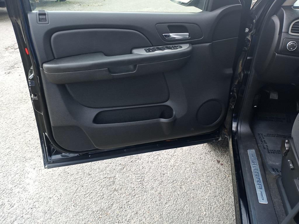 2008 GMC Sierra 1500 Extended Cab 4x4, Pickup #GA67089A - photo 11