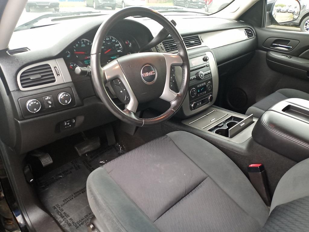 2008 GMC Sierra 1500 Extended Cab 4x4, Pickup #GA67089A - photo 12